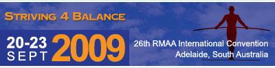 26th RMAA International Convention