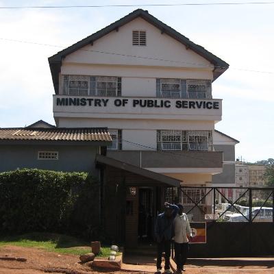 Ministry of Public Service - Uganda